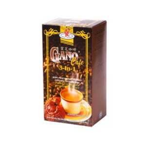 Gano Cafe 3 in 1 – 20 plicuri