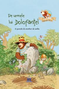 Pe urmele lui Dolofantel - DPH