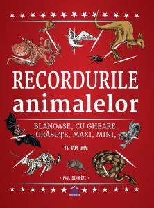 RECORDURILE ANIMALELOR - DPH