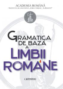 Gramatica de Baza a Limbii Romane-UNIV.ENCICLOPEDIC