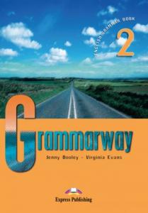 Curs de gramatica limba engleza Grammarway 2 Manualul elevului