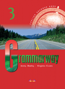 Grammarway 3. Curs de gramatica engleza pentru clasa VII-a