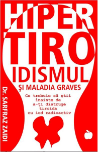 Hipertiroidismul Si Maladia Graves