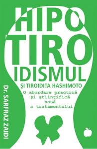 Hipotiroidismul si tiroidita Hashimoto