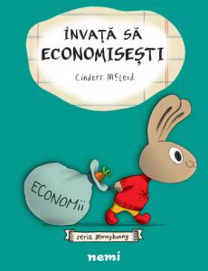 Invata sa economisesti (Seria Moneybunny)