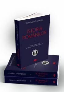 Istoria romanilor (vol. I-III)