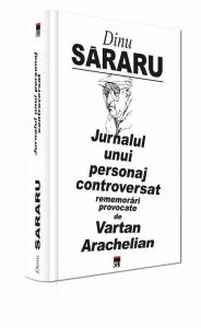 Jurnalul unui personaj controversat