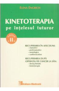 Kinetoterapia pe intelesul tuturor