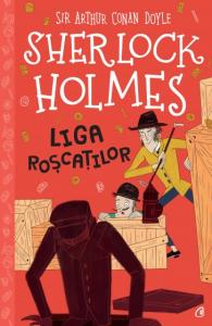 SHERLOCK HOLMES LIGA ROSCATILOR