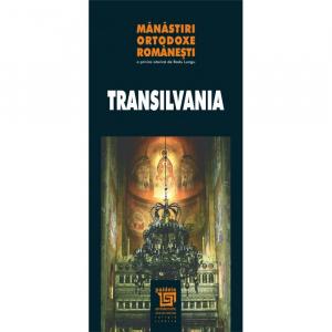 Manastiri ortodoxe romanesti - Transilvania