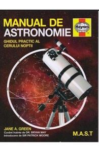 Manual de astronomie