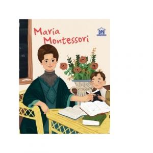 Maria Montessori - DPH