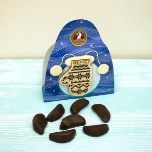 "Marmelada in ciocolata ""Mitten"" SHOUD'E natural sweets [1]"