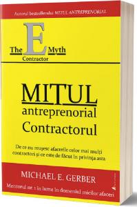 Mitul antreprenorial. Contractul