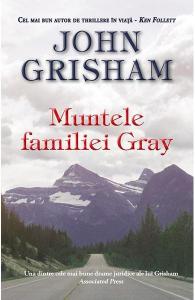 Muntele familiei Gray