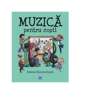 Muzica pentru copii - DPH