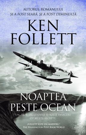 Pachet Special Autor Ken Follett - 13 TITLURI0