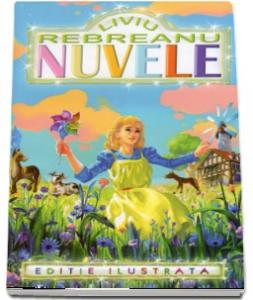 Nuvele - Editie Ilustrata