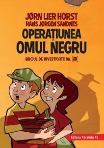 Operatiunea Omul Negru. Biroul de investigatii nr. 2