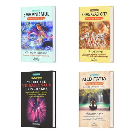 Pachet Evolutie Spirituala