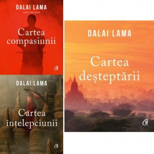 Pachet Special Dalai Lama