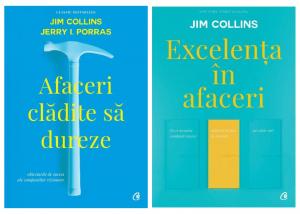 Pachet Special Jim Collins