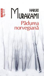 Pachet Autor Haruki Murakami - 4 TITLURI (Top 10+)2