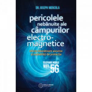 Pericolele nebanuite ale campurilor electromagnetice de Joseph Mercola [0]