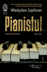 Pianistul.Amintiri din Varsovia 1939–1945