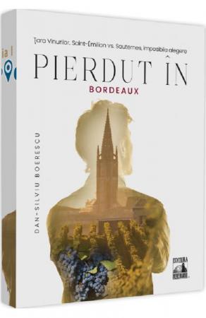 Pierdut in Bordeux. Vol 2. Arta de a calatori