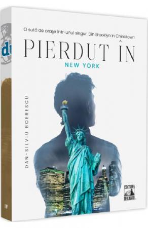 Pierdut in New York. Vol 4. Arta de a calatori