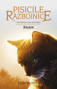 Pisicile Razboinice Vol.18: Rasarit