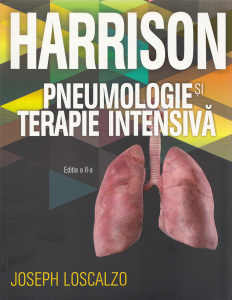 Harrison. Pneumologie si terapie intensiva Ed.2