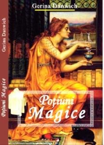 Potiuni magice