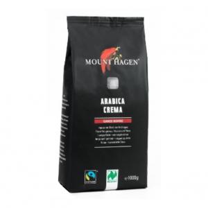 Cafea boabe BIO 1kg
