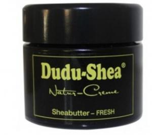 Unt de shea nerafinat Dudu-Shea Fresh 100ml