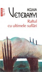 Raftul cu ultimele suflari (editie de buzunar)