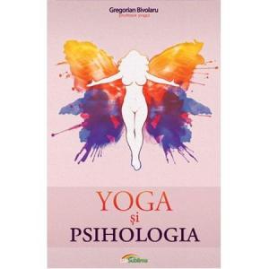 Yoga si psihologia
