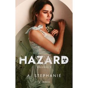 Hazard Vol.2 - Bookzone