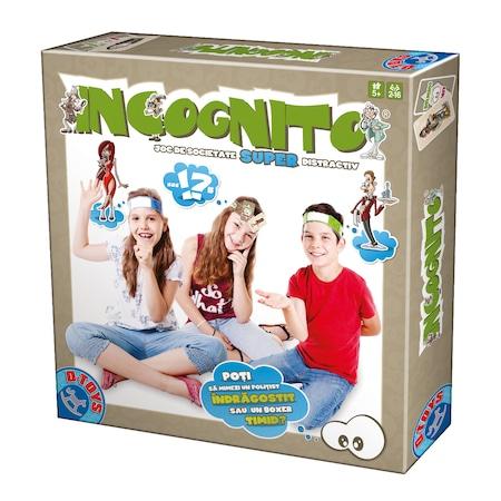 Incognito #71552