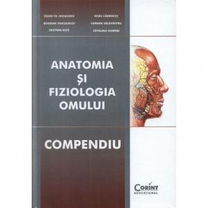 Anatomia si fiziologia omului compendiu- CORINT0