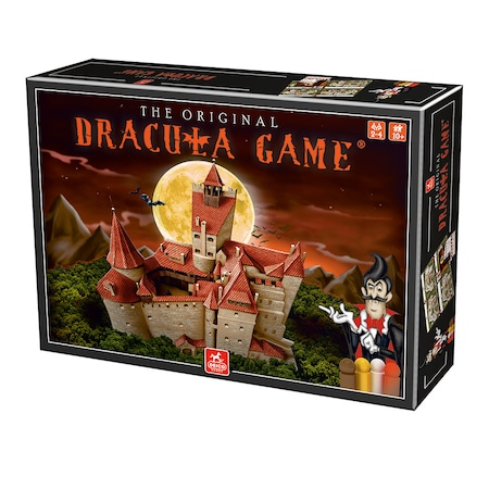 The Original Dracula Game #76359