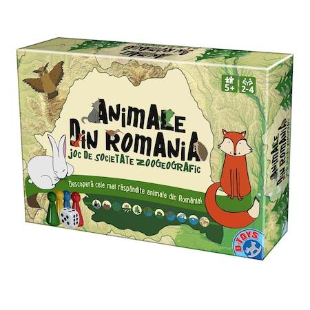 Animale din Romania #76243