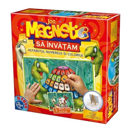 Joc magnetic Testoasa fermecata #63700