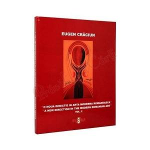 O noua directie in arta moderna romaneasca Vol. 2