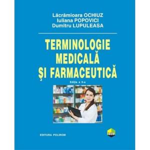 Terminologie medicala si farmaceutica ed.2