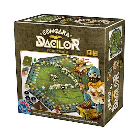 Comoara Dacilor #76342