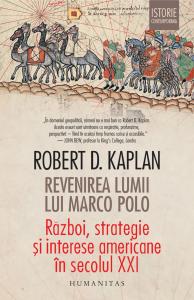 Revenirea lumii lui Marco Polo