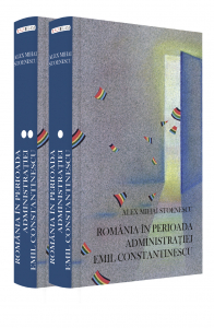 Romania in perioada administratiei. Emil Constantinescu