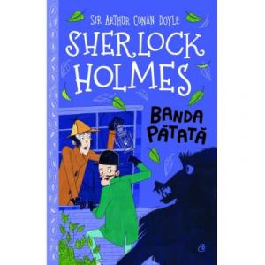 Sherlock Holmes. Banda patata